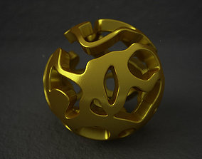 3D printable model Math Object 0088
