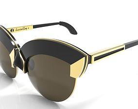 3D printable model Cat Sunglasses