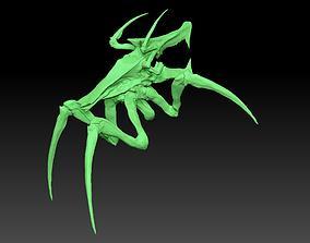 Arachnid 3D printable model