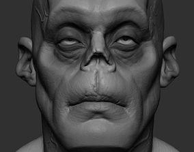 3D Zombie v3