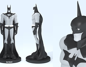 3D print model Batman Super Hero