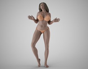 Lean Against Glass 3D printable model