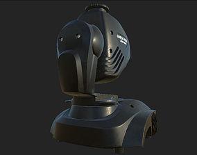 3D asset Acme Genesis Ms 25 PBR Version