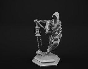 Specter 3D printable model