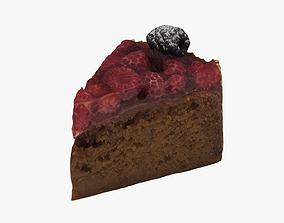 Cake 013 3D model