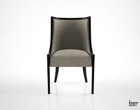 3D J Robert Scott Bostonian dining chair