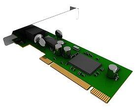 3D model Intel EXPI9400PTBLK