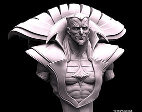 XMEN Mister Sinister 3D print model