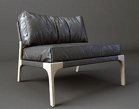 3D Flai Appeal armchair 11520