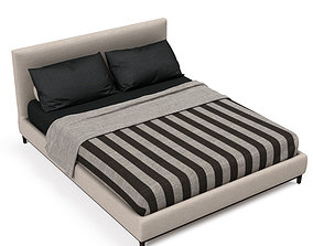 3D Andersen Bed