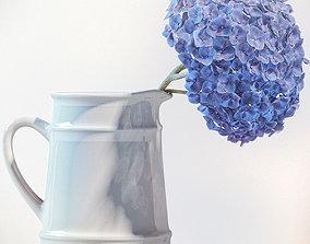 3D model Flowers 5