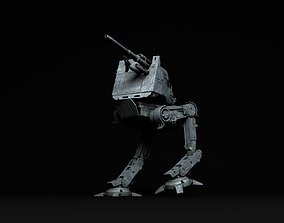 3D printable model Star Wars All Terrain Defense Turret