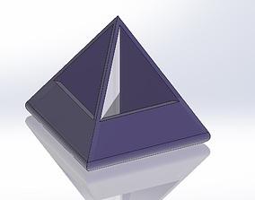 3D print model Geometric Planter 7
