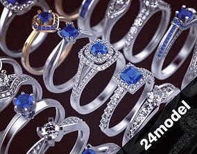 3D print model Pack ring