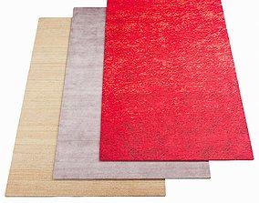 NANIMARQUINA Carpet for variations 31 3D
