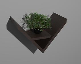 3D asset VR / AR ready shelf