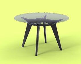 kitchen 3D Design table