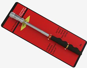 Pick-up tool 3D