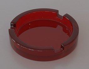 3D model ashtray Ashtray