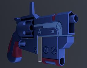 Polar Star 3D print model