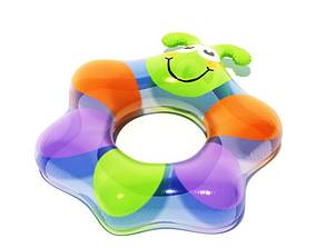 Child Flotation Ring 3D