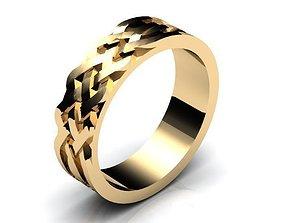 Ring BK286 3D print model