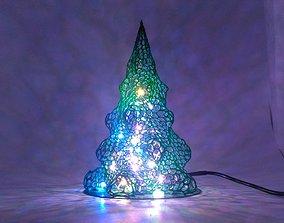 3D print model Christmas tree christmas