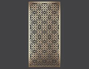 3D Decorative panel 334