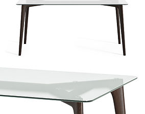 Dining table from FlOYD 3D model