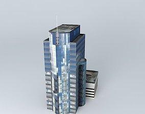 3D Graha Unilever