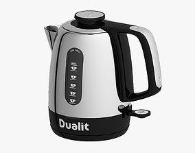 Dualit Domus Kettle 3D