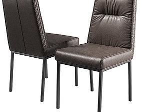3D model Shepherd chair KAZA do sofa