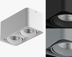 21252x Monocco Lightstar 3D model