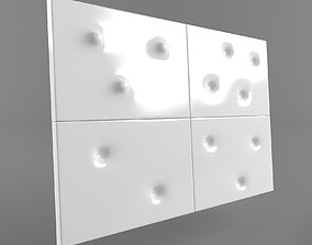 3D Decorative Plaster - 01