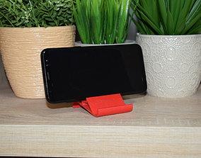3D print model Phone holder 3 in 1