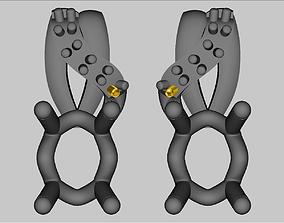 3D printable model Jewellery-Parts-4-ror8x7a9