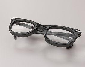Eyeglasses v2 3D