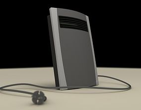 3D Fan Heater Cooler