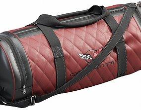 Auto Sport Bag 3D model