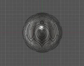 3D printable model Fire Emblem Three Houses Crest 1