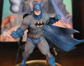 3D printable model Batman Dark Knight Statue