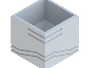 hobby-diy FLOWERPOT 3D printable model