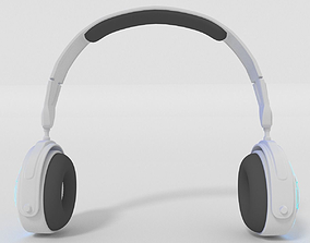 3d Headphone 3D