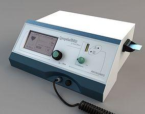 Lab Equipment 6 3D model