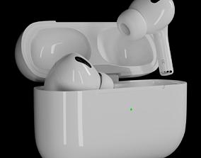 Airpod Pro 3D