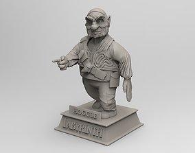Labyrinth Hoggle Sculpt 3D print model