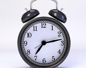 Alarm Clock Ikea 3D