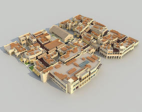 3D model 03-Maktoum souk