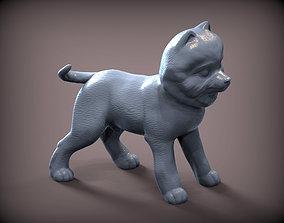3D printable model Spitz