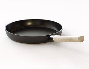 3D EVA SOLO Nordic Kitchen Frying Pan 28 cm